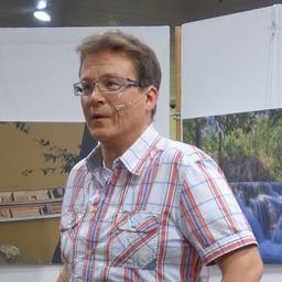 Dirk Noeldner - Heise Haus GmbH - Nuernberg