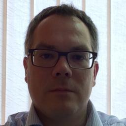 Matthias Bernard's profile picture