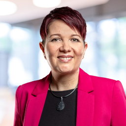 Claudia Gavra - E&W Consulting - Bergneustadt