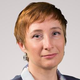 Natalia Malashenko