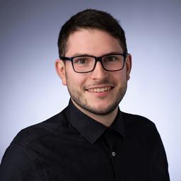 Kevin Aniol's profile picture