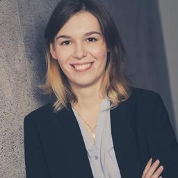 Milena Berg's profile picture