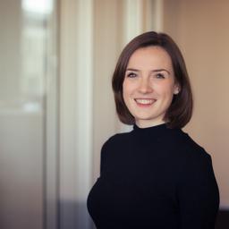 Marina Hutter's profile picture