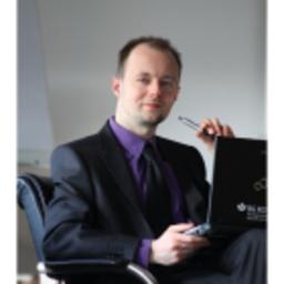 Marcin Czerwinski - Berufsgenossenschaft Rohstoffe und chemische Industrie  (ehem. StBG) - Langenhagen