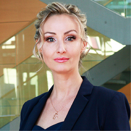 Dr. Antanina Kuljanin's profile picture