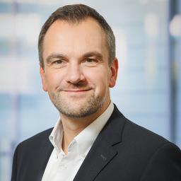 Lars Tams - OPITZ CONSULTING Deutschland GmbH - Gummersbach
