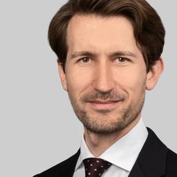 Florian Berndt - ECE Projektmanagement G.m.b.H. & Co. KG - Hamburg