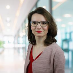 Silvia Bakos - GICON Verwaltungs-GmbH - Dresden