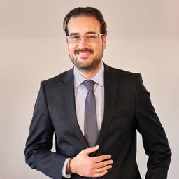 Sebastian Lohse - BSKP Dr. Broll Schmitt Kaufmann & Partner - Riesa