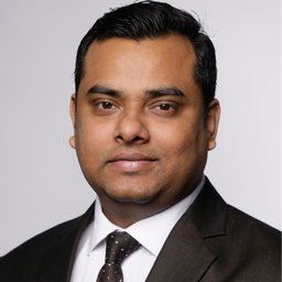 M.Sc.-Ing. Saifur Rahman Chowdhury's profile picture