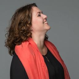 Alexandra Fahnenschreiber - Upgrade for Leaders, Consulting & Coaching Fahnenschreiber - München