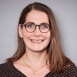 Melanie Beitzenkroll's profile picture