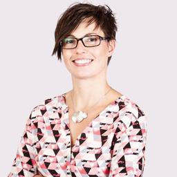 Nadine Ivonne Schmelter