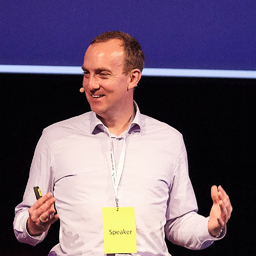 Sebastian Sellinat - Innovator, Mutmacher, Umdenker - Wiesbaden