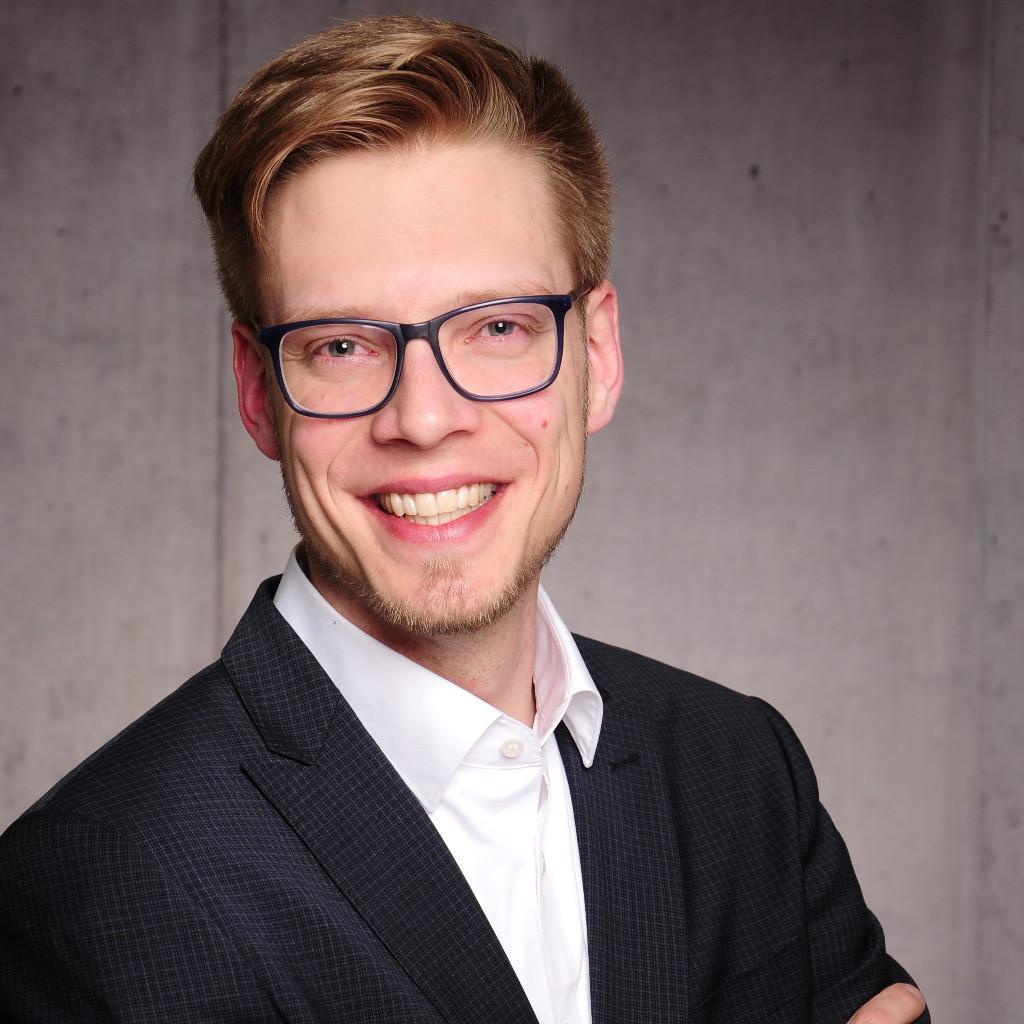 <b>Markus Landerer</b> - Elektrotechnik - Technische Universität München | XING - matthias-holstein-foto.1024x1024