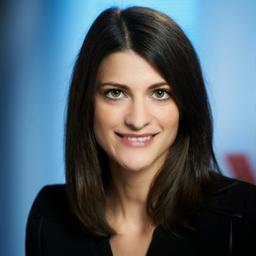 Jasmin Grünstäudl - Mondi AG - Wien