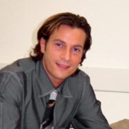 Prof. Dr. Vincenzo Stomeo