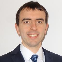 Dr. Thibaut GERARD's profile picture