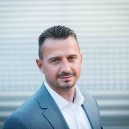 Aleksander Blazevski - IBM Deutschland GmbH - Ehningen
