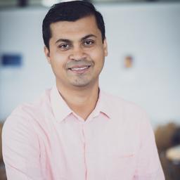 Md Kamal Hossain