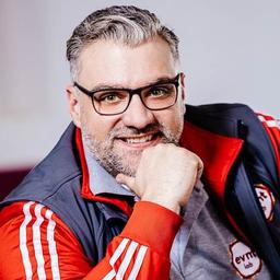 Thorsten Rech's profile picture
