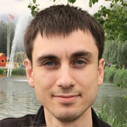 Dmitry Borenko