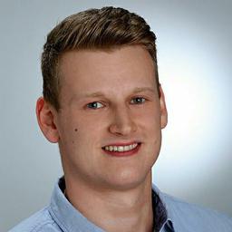 Benjamin Schinz - Erdmannhauser Getreideprodukte GmbH - Erdmannhausen