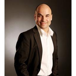 Christian Schramm - und Entwickler des Hollywood-Prinzips® - Bundesweit und International