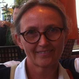 Katrin Hardt's profile picture