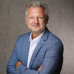 Michael Scheuer - Kapsch BusinessCom AG - Wien