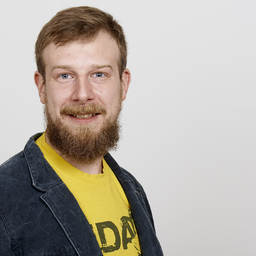 Andreas Eitelbös - 42 - Organisationsberatung - Wien