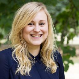 Deborah Brzezinski's profile picture