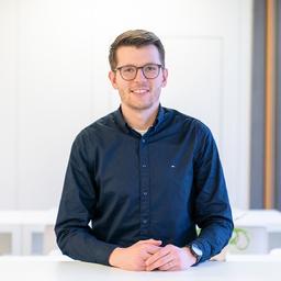 Christian Jung - Rheingans Digital Enabler - Bielefeld