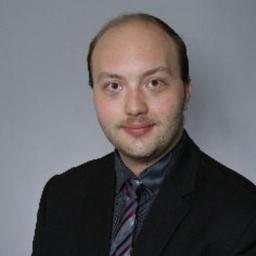 John Robert Ollhorn - True ITK - Dienstleistungen c/o John Ollhorn - Hamburg