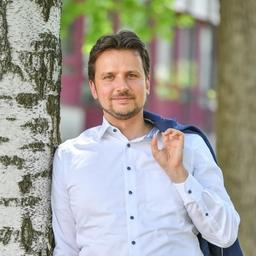 Volkmar Helfrecht's profile picture