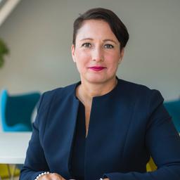 Myriam Denk - Deloitte. - Zürich