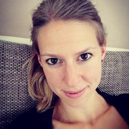 Melanie Klähn's profile picture
