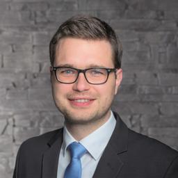 Dipl.-Ing. Henning Schneider - Digital Energy Solutions GmbH & Co. KG - Berlin