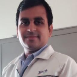 Rahul Kumar - STI Sanoh India Pvt. Ltd. - Noida