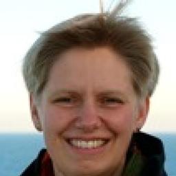 Christiane Arndt - Niedersächsische Landesschulbehörde - Wittmund