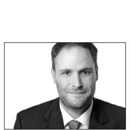 Dr. Malte Leisner's profile picture