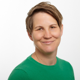 Stephanie Müller - msg systems ag - München
