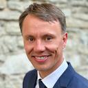 Timo Schubert - Magdeburg
