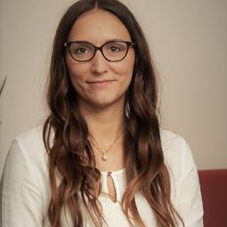 Sabrina Egger's profile picture