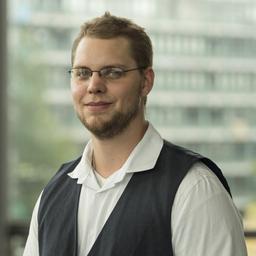 Kai Althaus's profile picture