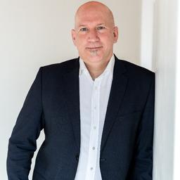 Andreas Becker - Agile Influencer - Heppenheim