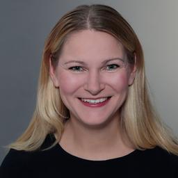 Yvonne Körner's profile picture