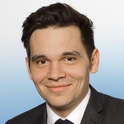 Dr. Leander Kotzur