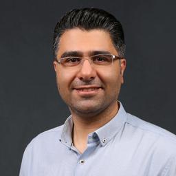 Sajjad Mohammadi Bandari