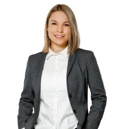 Angela Thiel - Computer Futures, ein Geschäftszweig von SThree - Nürnberg